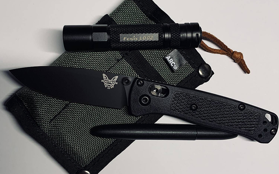 20 Best Pocket Knives for EDC in 2020