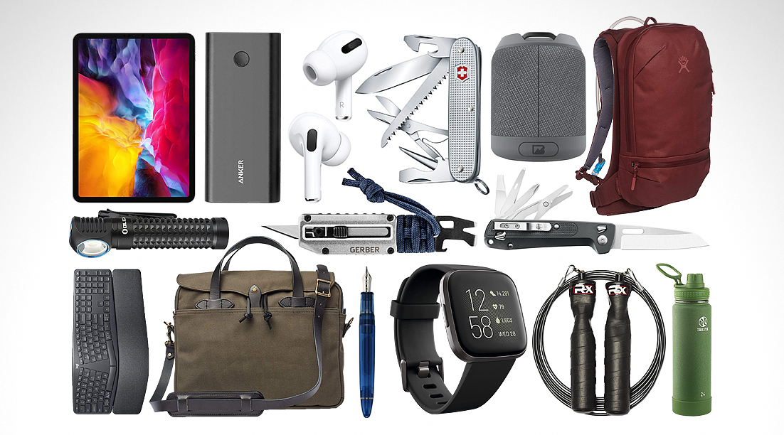 25 Father's Day Gifts for His Everyday Carry 2020