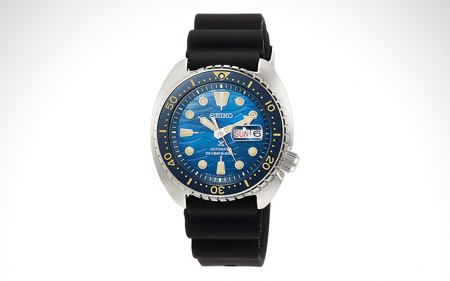 Seiko Prospex SBDY047 Dive Watch