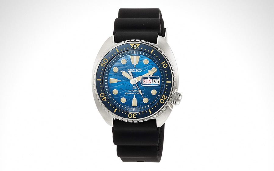 Seiko Prospex SBDY047 Dive Watch