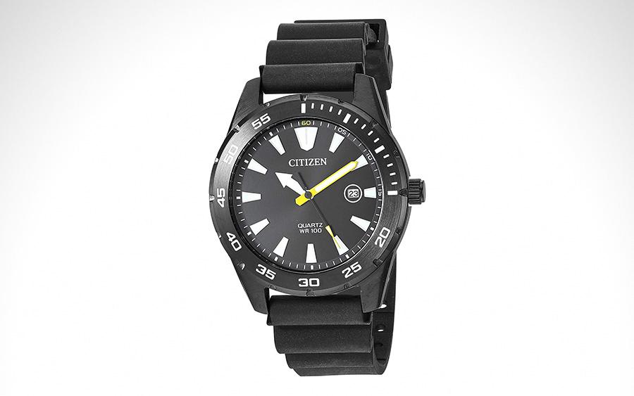 Citizen BI1045-13E Quartz Diver
