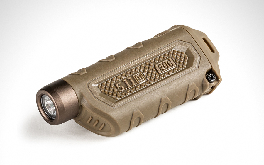 3. 5.11 Tactical TPT EDC Light