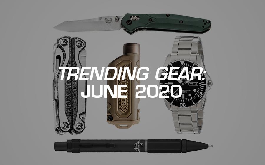 Trending Gear: June 2020