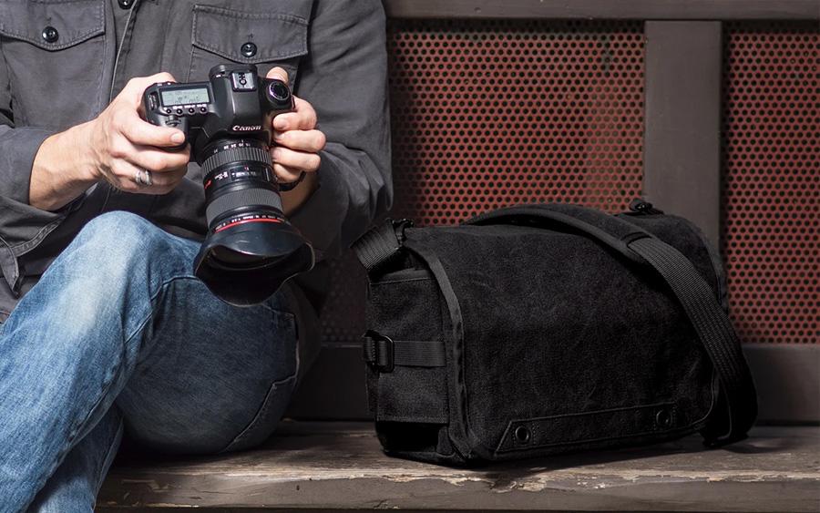 Think Tank Retrospective 5 V2.0 Camera Bag