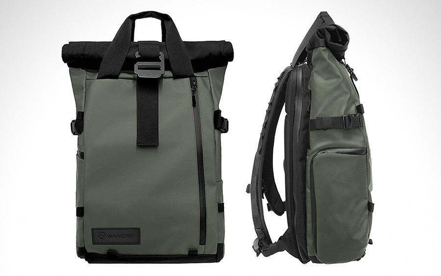 WANDRD PRVKE 21L Camera Backpack