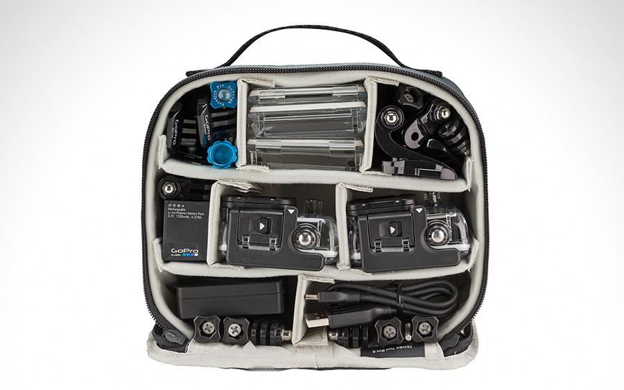 Tenba Toolbox 6 Photo Insert Bag