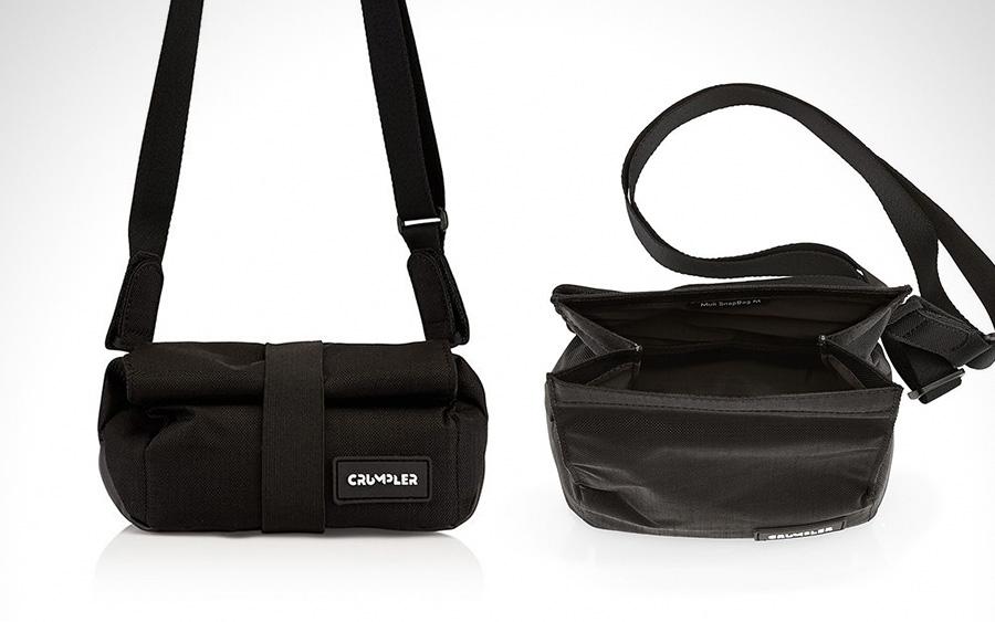 Crumpler Snap Camera Bag