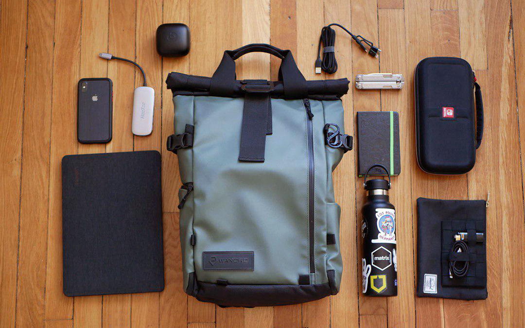 The 10 Best Camera Bags for EDC in 2020