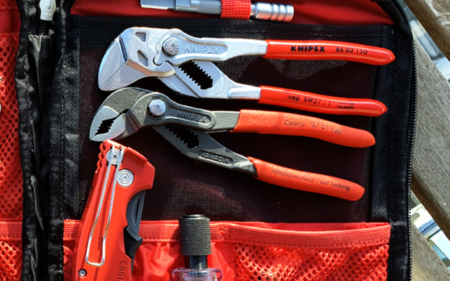 Trending: KNIPEX Cobra Pliers