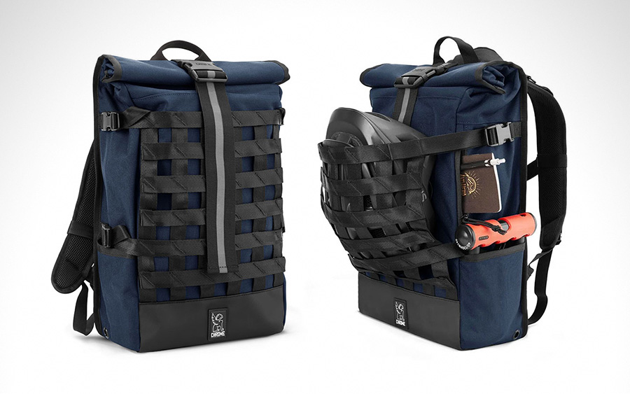 Chrome Barrage Cargo Backpack