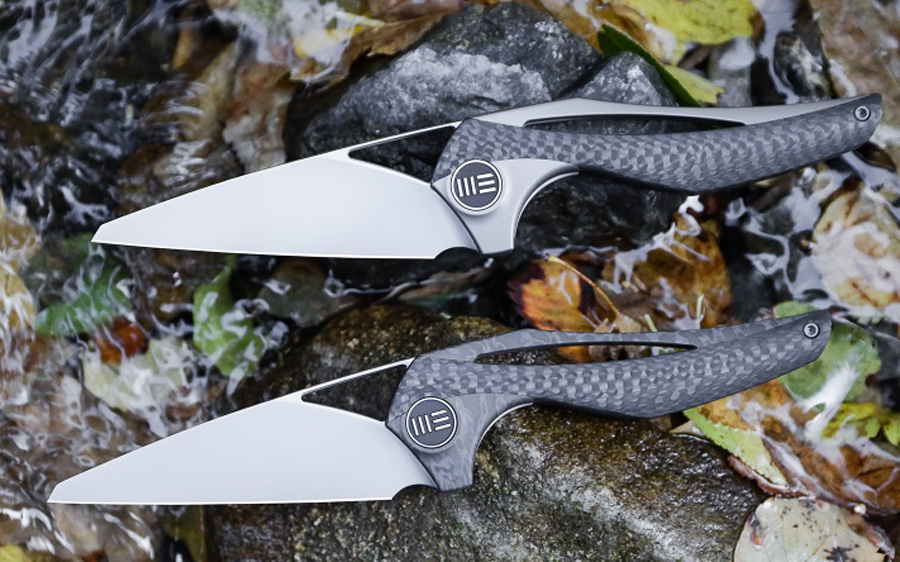 WE Knife Co. Isham ÆternA