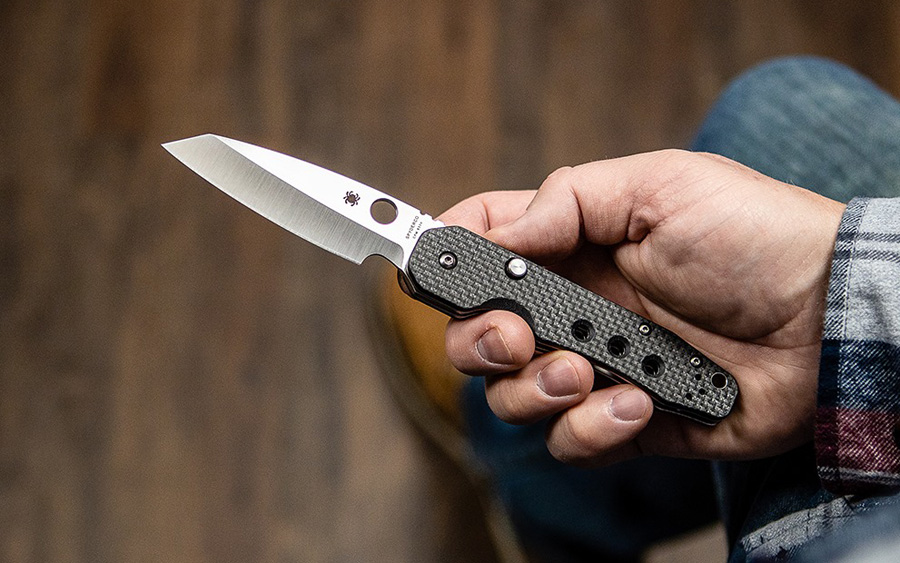 10 New Production Knives by Custom Designers in 2020
