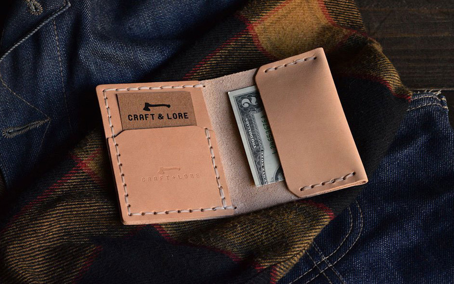 Trending: Craft and Lore Insider Wallet