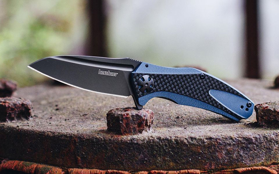 Kershaw Natrix