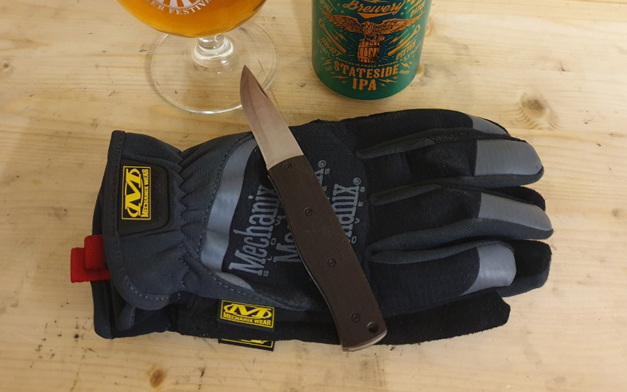 Trending: Mechanix Wear FastFit Work Gloves