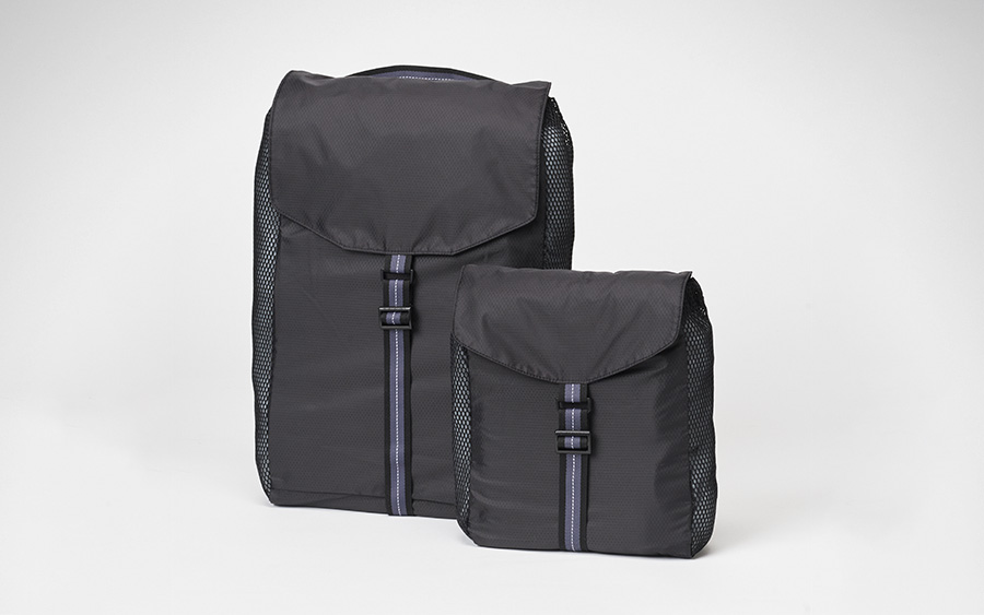 Bluffworks Packing Cubes
