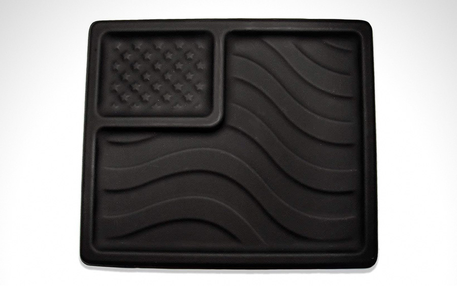 We The People Holsters Kydex Valet Tray