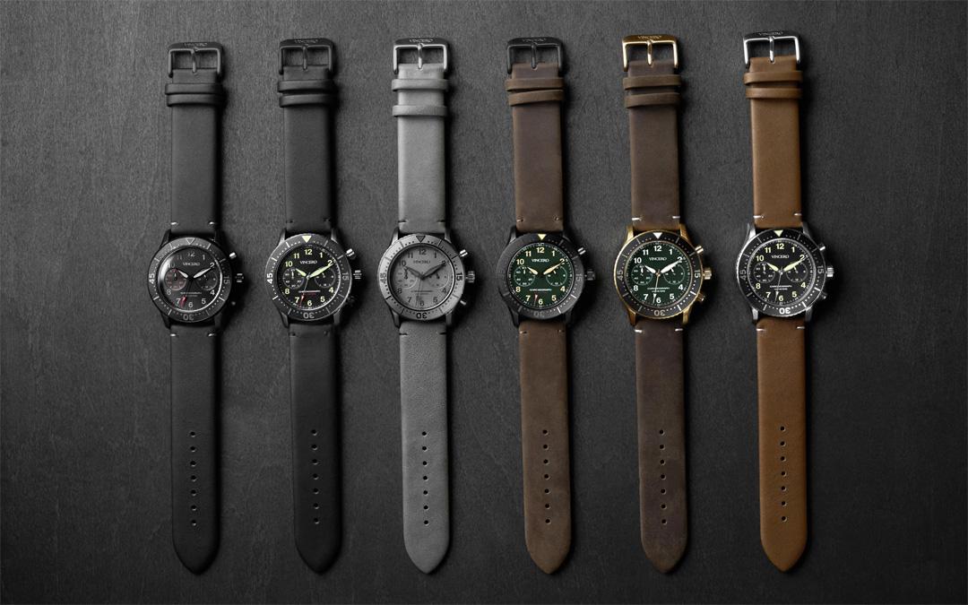 Vincero Watches 6th Anniversary Sale