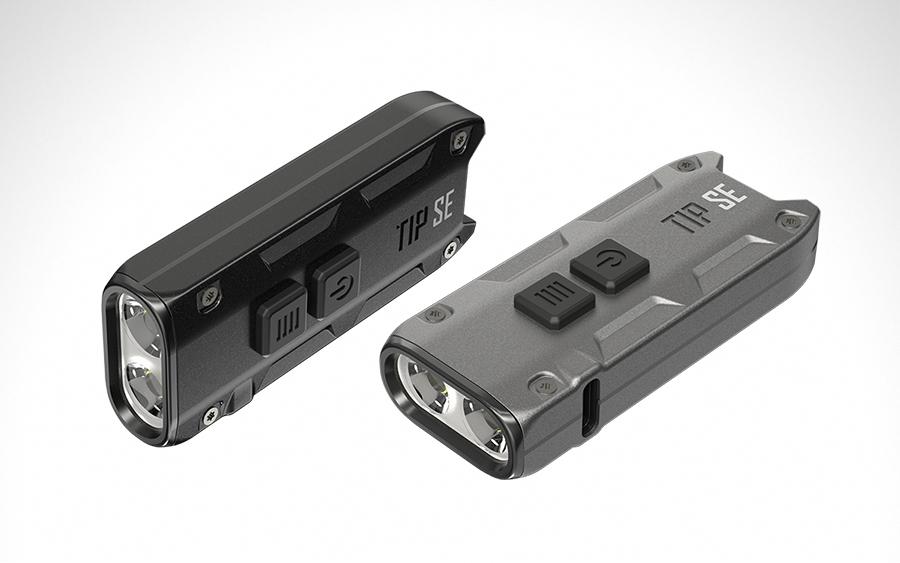 Nitecore TIP SE Rechargeable Flashlight