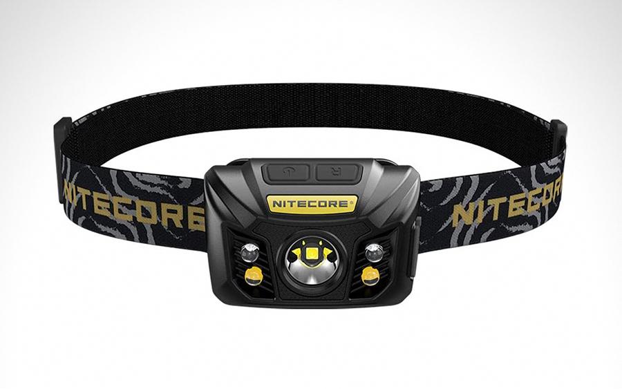 Nitecore NU32 Rechargeable Flashlight