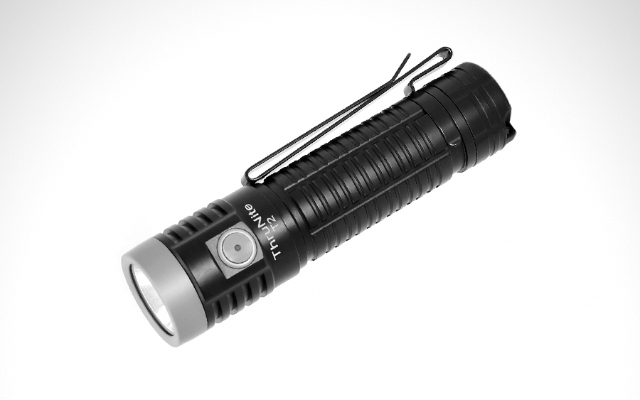 ThruNite T2 Rechargeable Flashlight