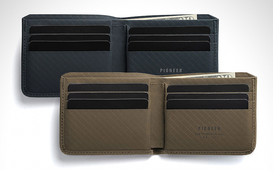 Pioneer Division 3PN Wallets