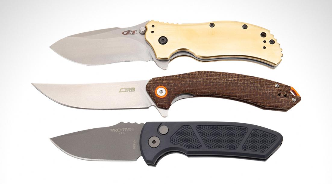 Smoky Mountain Knife Works National Knife Day Sale