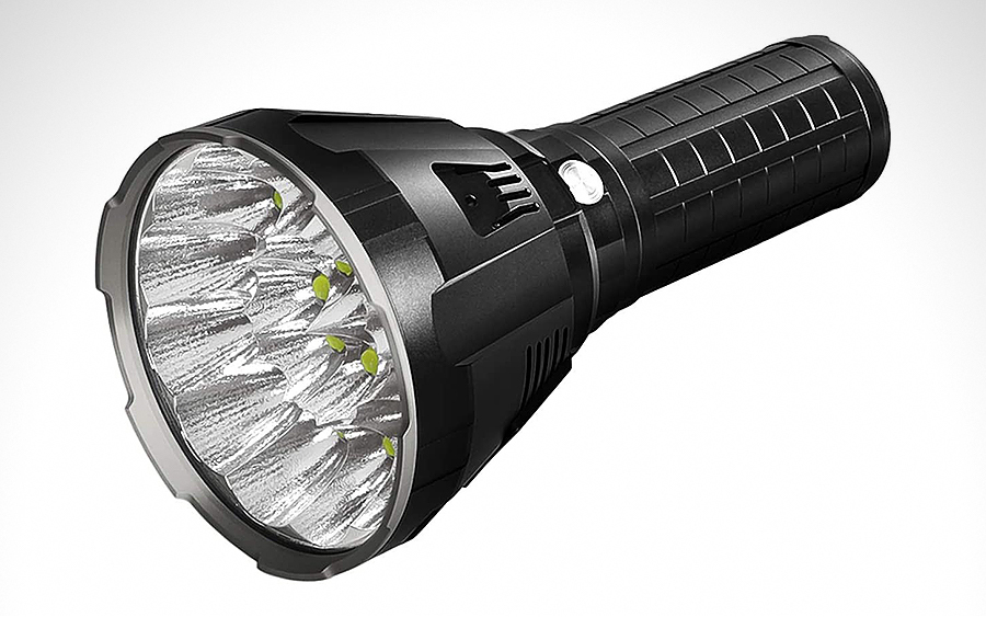 Imalent MS18 Flashlight