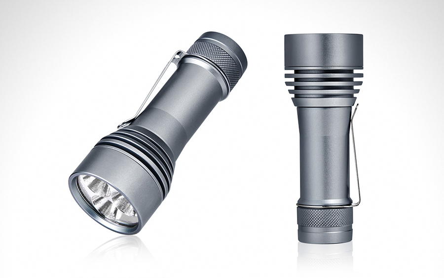 Lumintop FW21 Pro Flashlight
