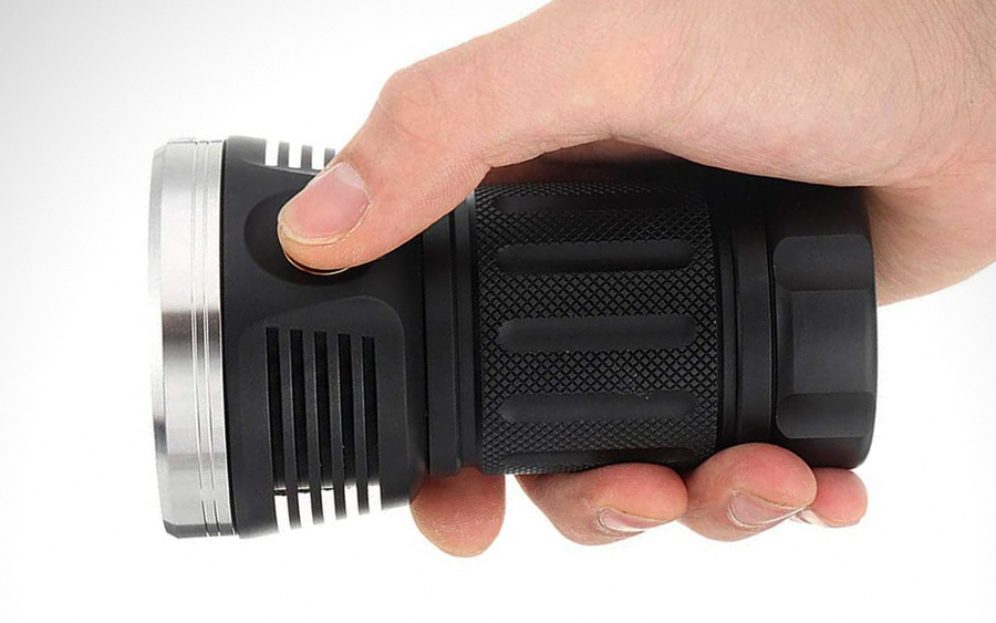 Astrolux MF01S Flashlight
