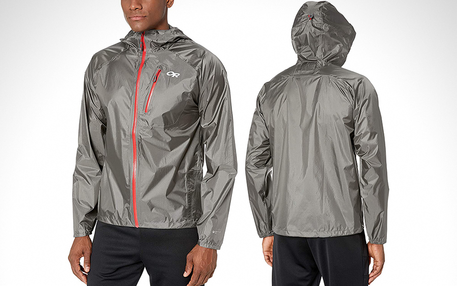 Outdoor Research Helium II Packable Rain Jacket