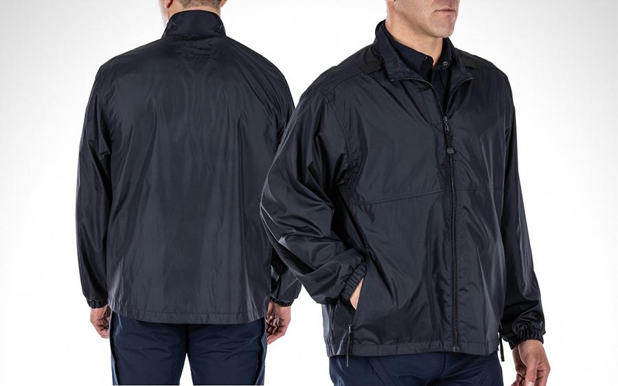 5.11 Tactical Packable Rain Jacket