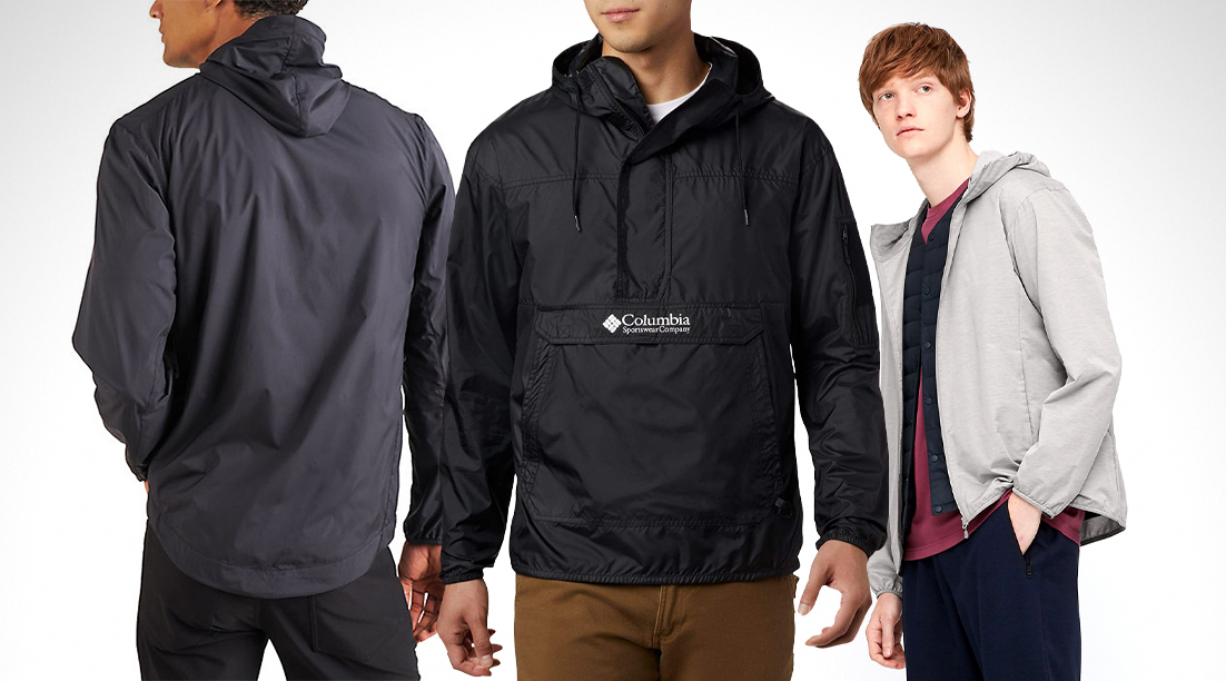The 11 Best Packable Rain Jackets in 2021