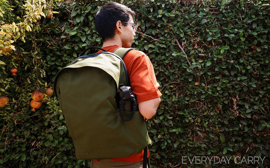 Moment Travelwear Backpack