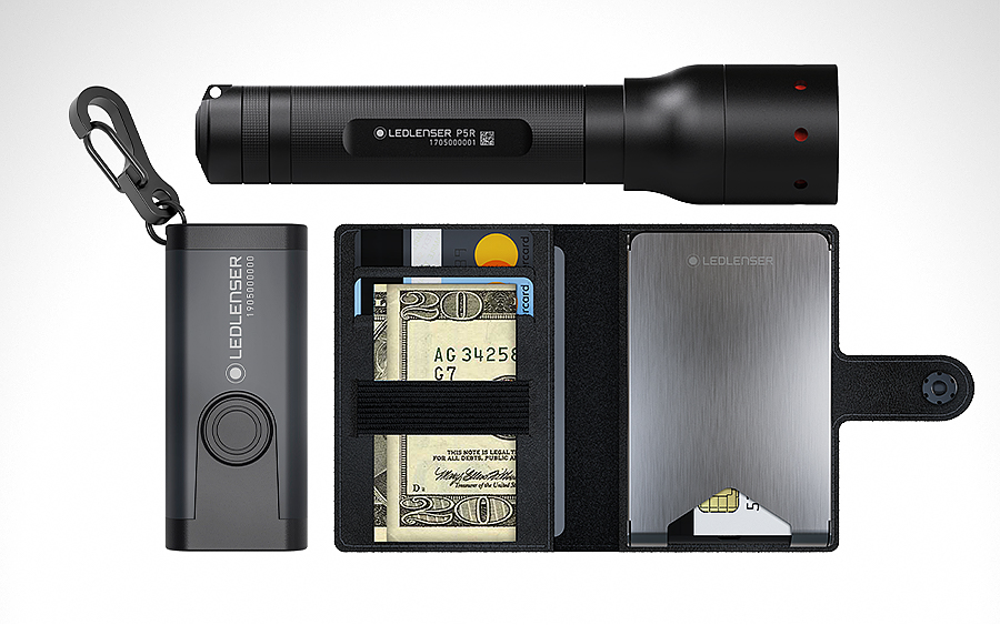 The Best Ledlenser Flashlights for EDC