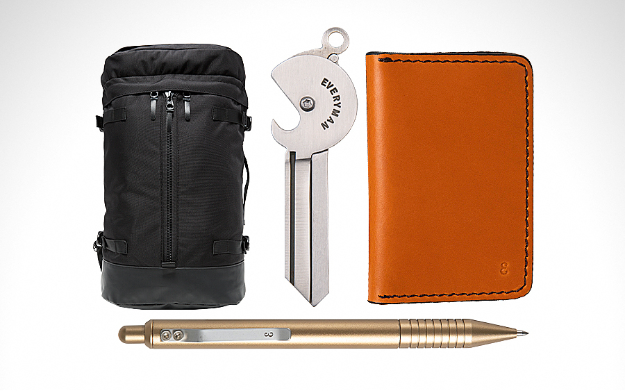 The Best Everyday Essentials from Everyman