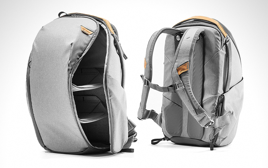 Peak Design Everyday Zip 15L Backpack