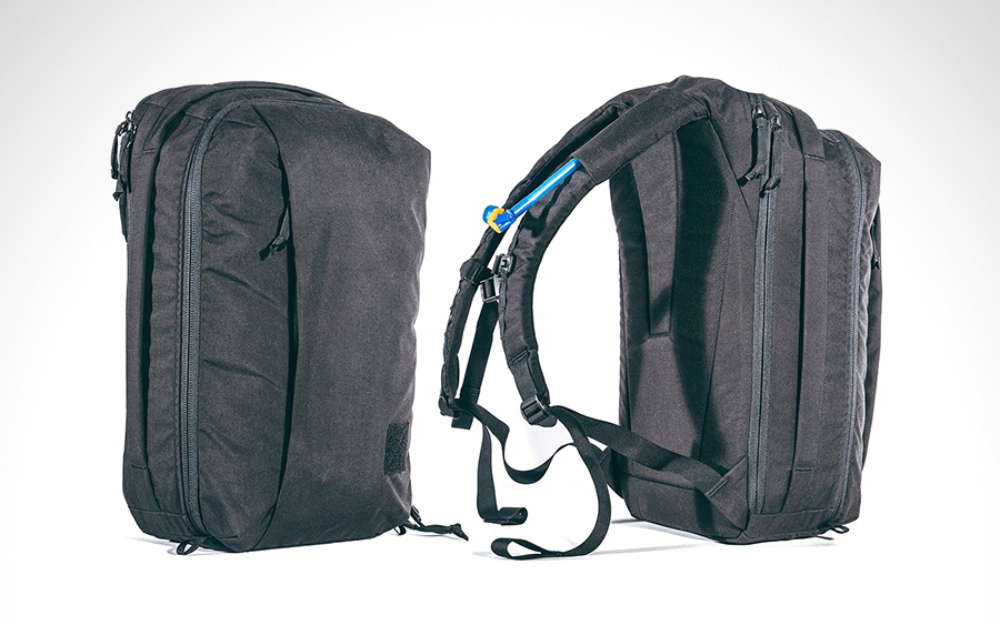 EVERGOODS CPL24L V2 Backpack