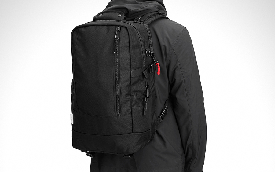 DSPTCH Daypack Backpack