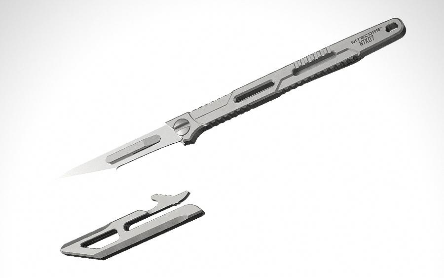 Nitecore NTK07 Utility Knife