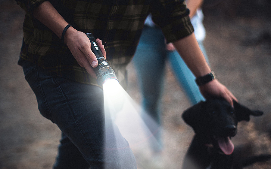 The 3 Best Flashlights from NEBO
