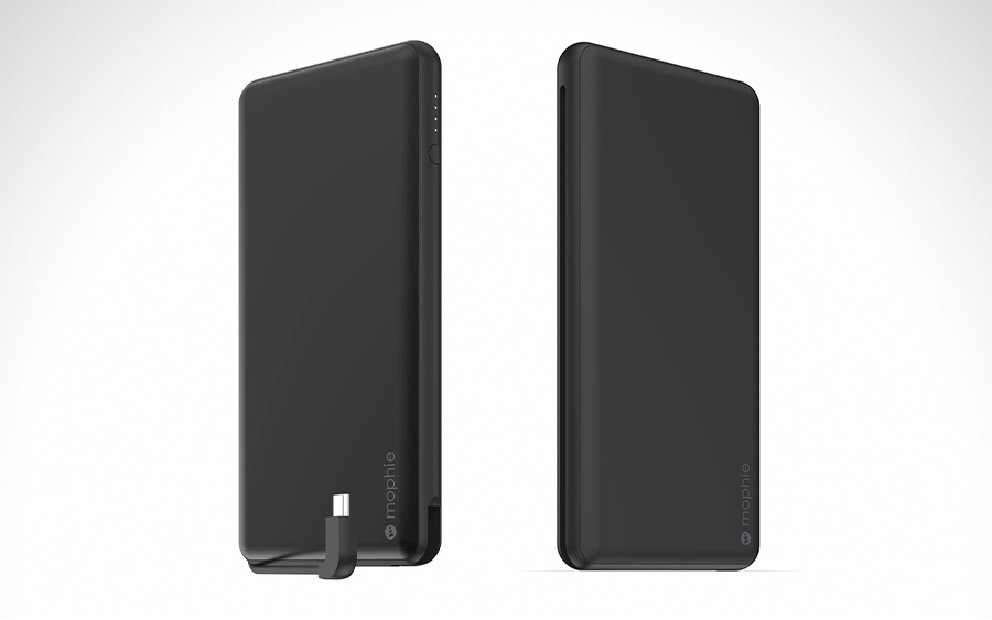 mophie powerstation plus 6000mAh Portable Charger