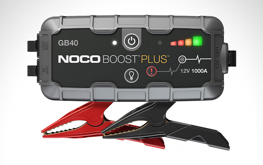NOCO GB40 1000A Portable Charger
