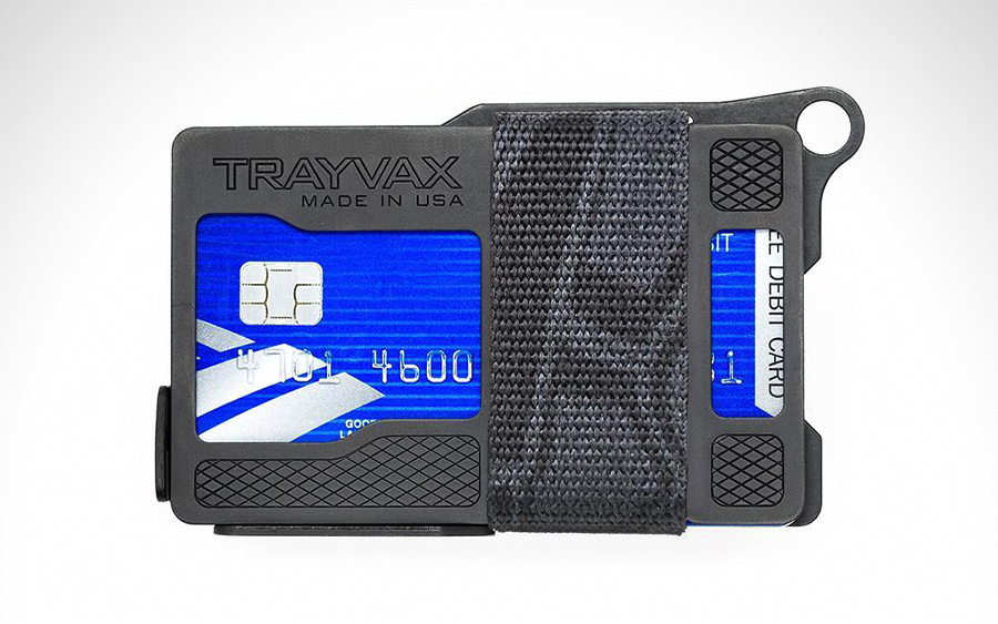 Trayvax Kryptek Armored Summit Card Holder