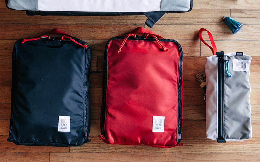 Topo Designs Pack Bags Packing Cube