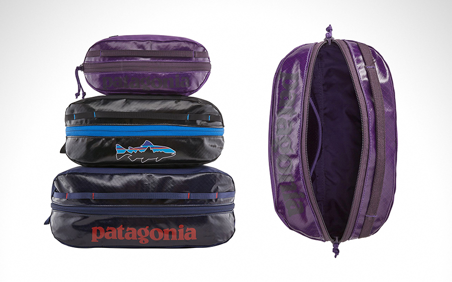 Patagonia Black Hole Packing Cube