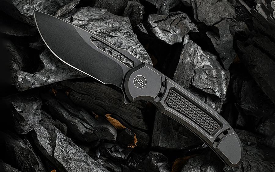 WE Knife Co. Minax
