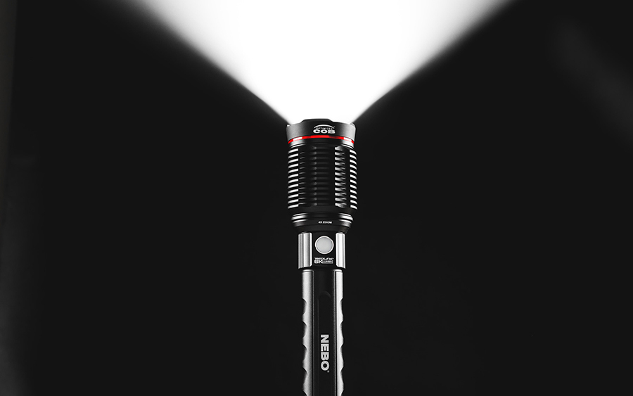 NEBO Flashlights Black Friday Preview