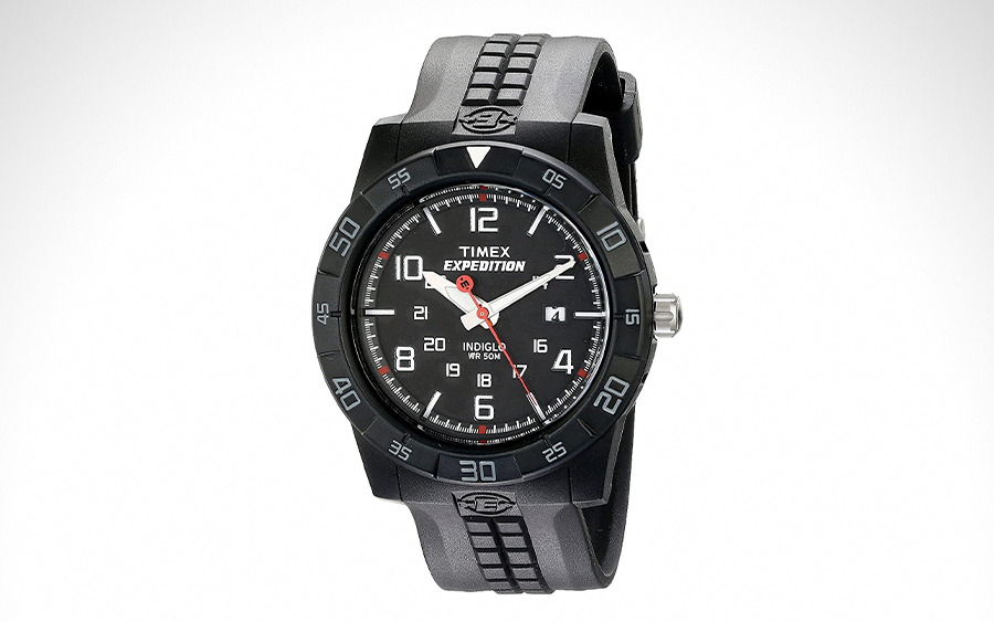 Trending: Timex Expedition Rugged Core