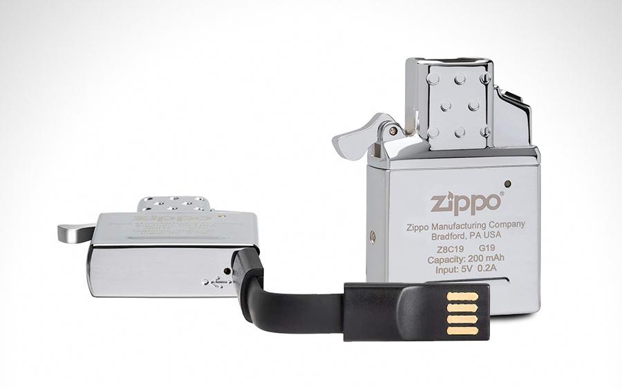 Zippo Arc Lighter Insert Firestarter